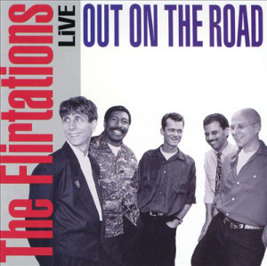 Out on the Road cover 400px