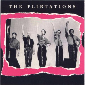flirtations cover